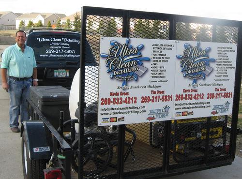 mobile auto car detailing kalamazoo portage and southwest michigan