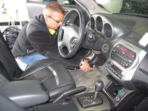 How Much Does It Cost to Have Your Cars Interior Detailed